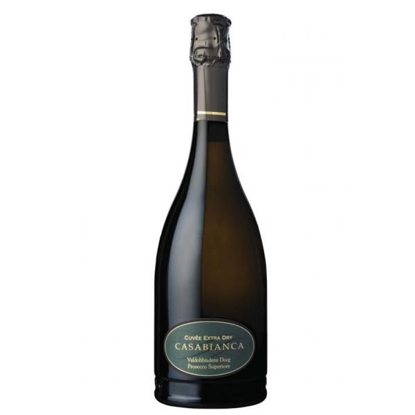 Casa-Bianca-Spimanti Valdobbiadene-Prosecco-Superiore-Cuvée-Extra-Dry-