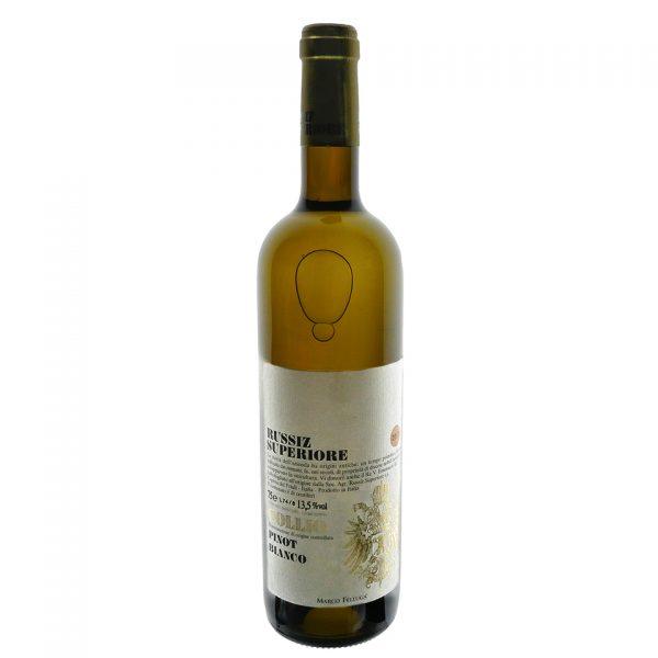 Russiz Superiore - Pinot Bianco - Friuli Venezia Giulia - Enolike