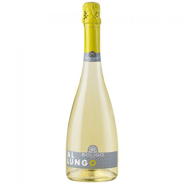 Soligo - Spumante brut Allungo - Treviso - Veneto - Enolike