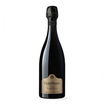 Ca' del Bosco - Vintage Collection dosaggio zero Noir - 2010 - Enolike