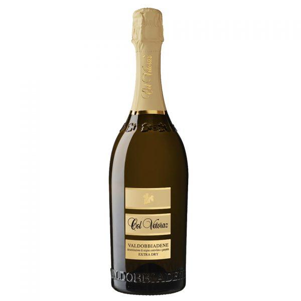 Col Vetoraz - Prosecco Valdobbiadene DOCG, Extra-dry - Enolike