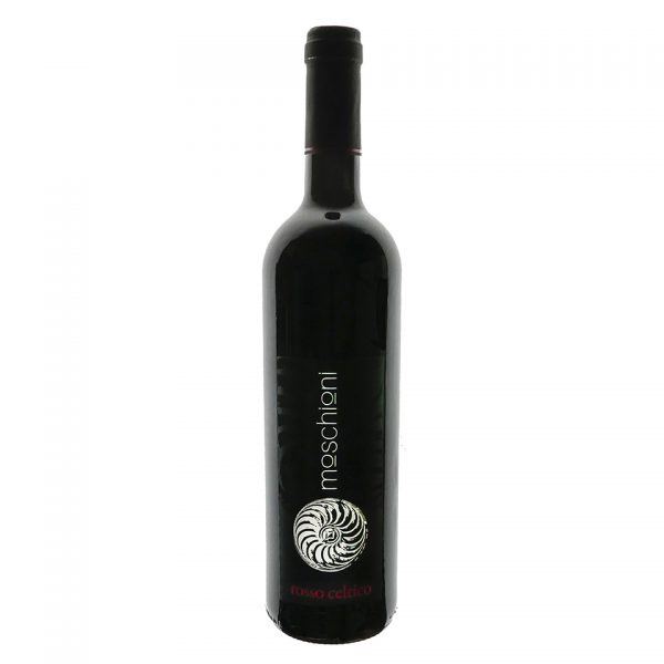 Moschioni - Rosso Celtico, 2011 - Enolike