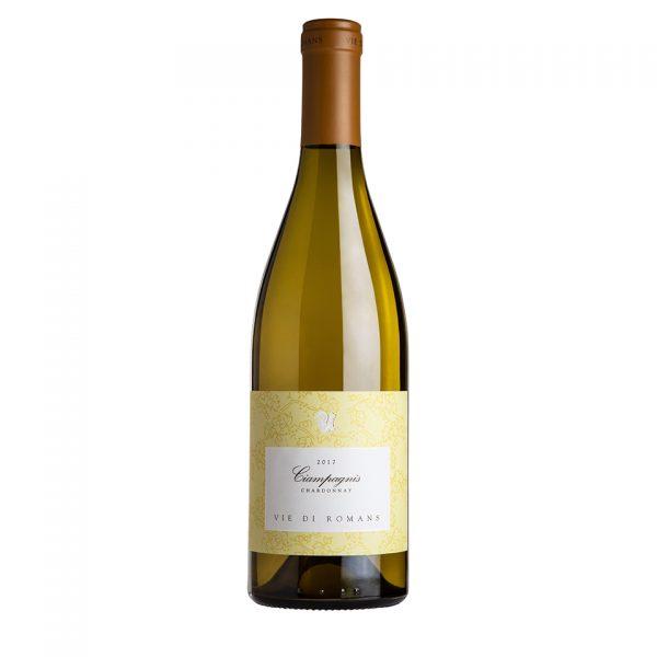 Vie di Romans - Chardonnay Ciampagnis Vieris - Enolike