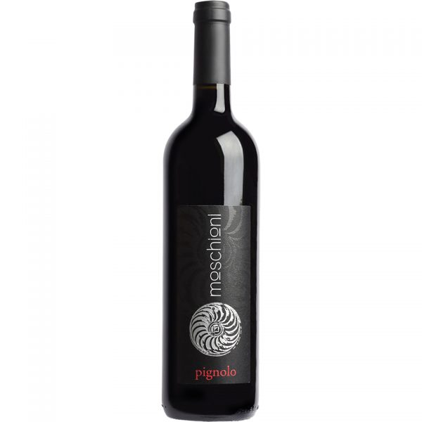 Moschioni - Pignolo 2009, - Enolike