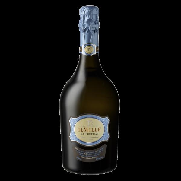 cantina La Tunella - Il Mille - Vino spumante - Enolike