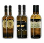 6 bottiglie/Il Chardonnay