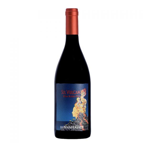 Donnafugata - Etna Rosso DOC - Sul Vulcano - Enolike