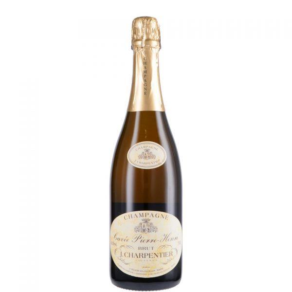 J. Charpentier -Champagne Brut - Cuvée Pierre Henri - Enolike