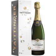 Taittinger - con astuccio - Champagne Brut - Cuvée Prestige - Enolike