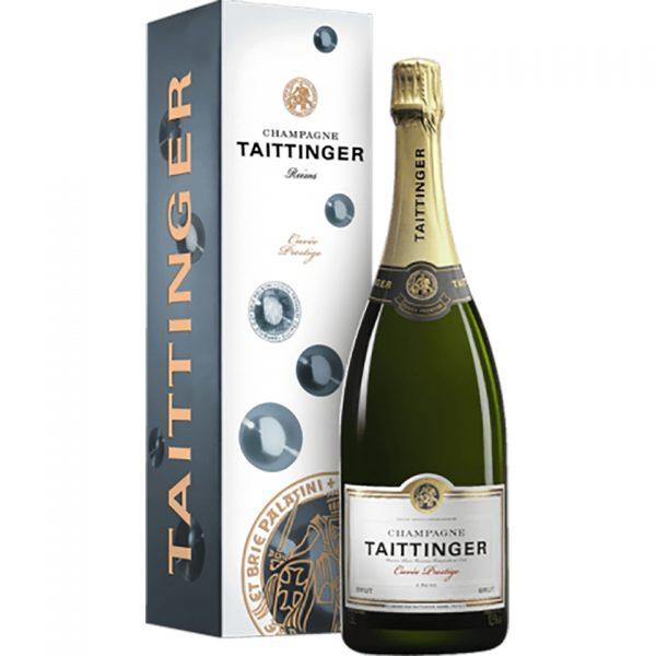 Taittinger - Champagne Brut - Cuvée Prestige - magnum - Enolike