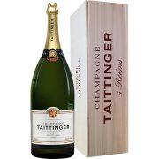 Taittinger - Champagne Brut - Cuvée Prestige - 3 litri - Enolike