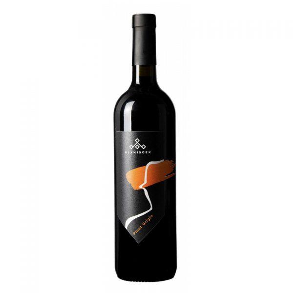 Klanjscek - Pinot Grigio DOC Collio - 2017 - Enolike